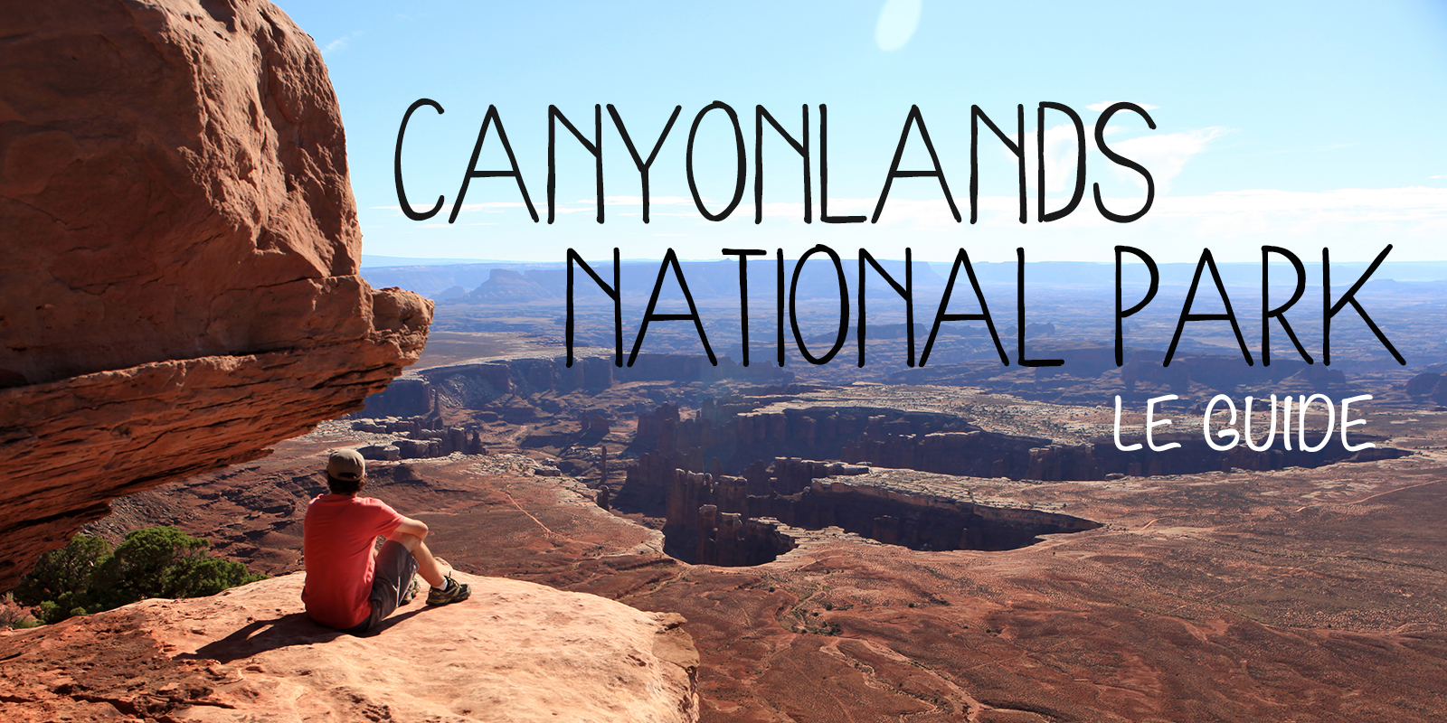 Guide Canyonlands