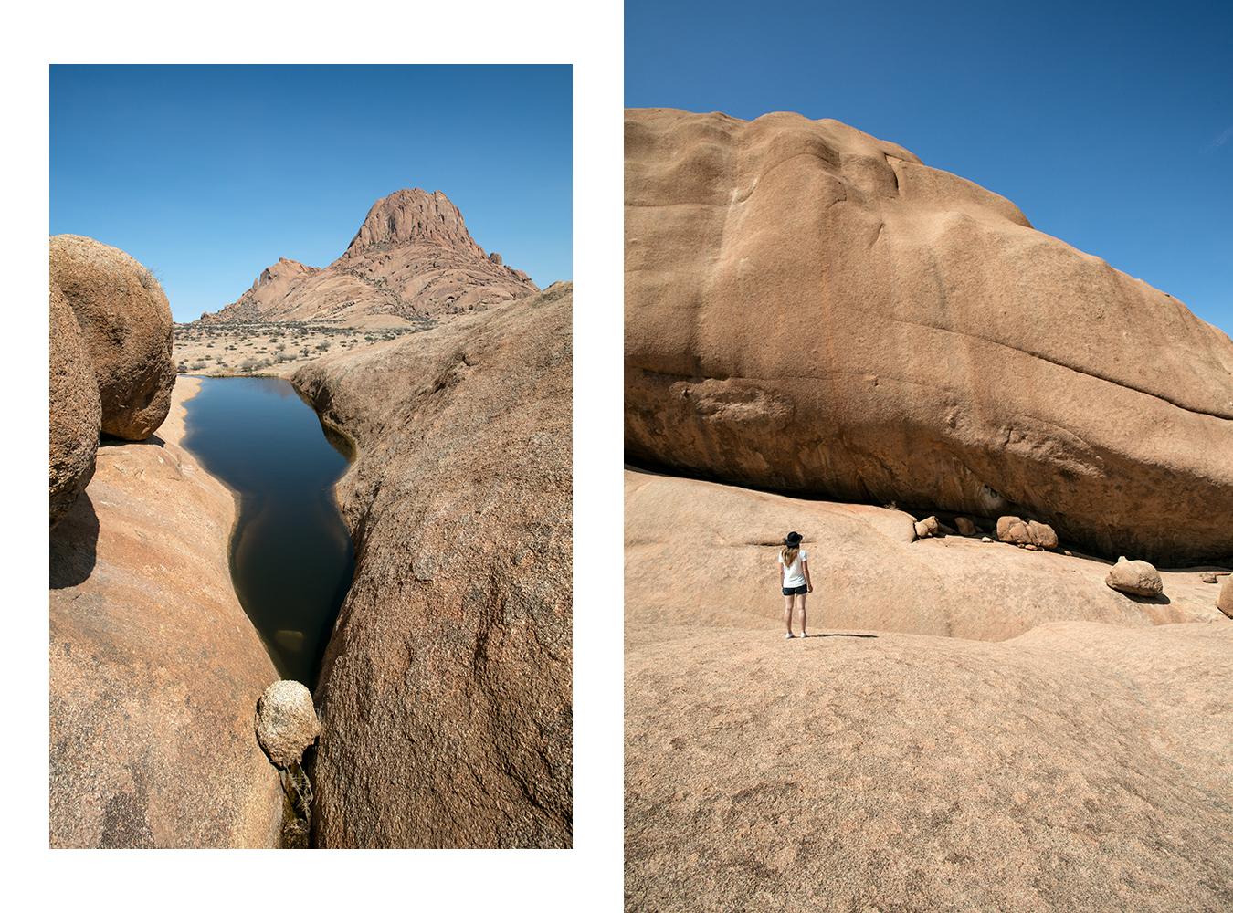 Voyage-spitzkoppe-Namibie