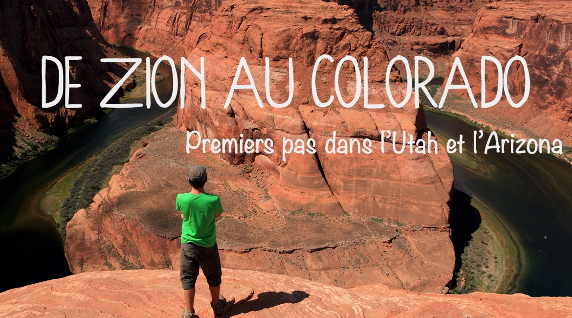 De Zion au Colorado