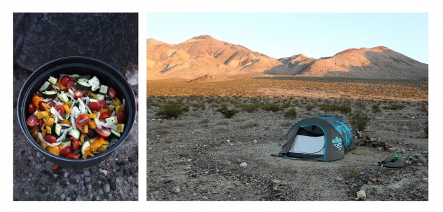 race track playa camping