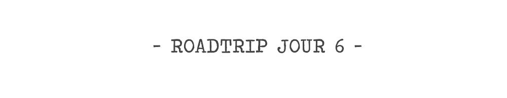 Road tripj6