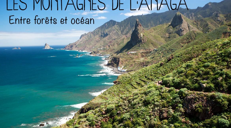 TENERIFE : dans les montagnes de l'Anaga