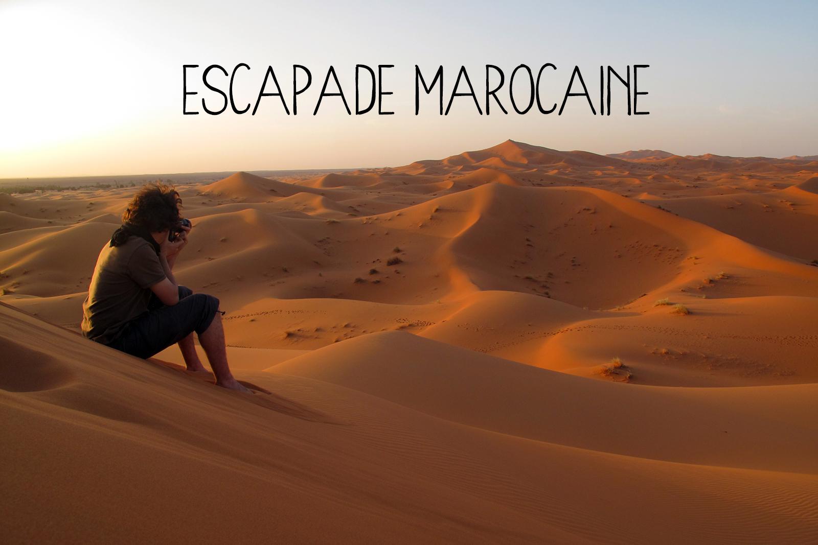 10 jours au Maroc