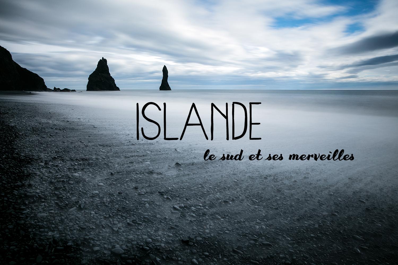 Promotion Voyage Islande