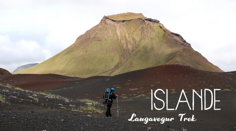 De Skógar à Landmannalaugar : récit d'un trek en Islande