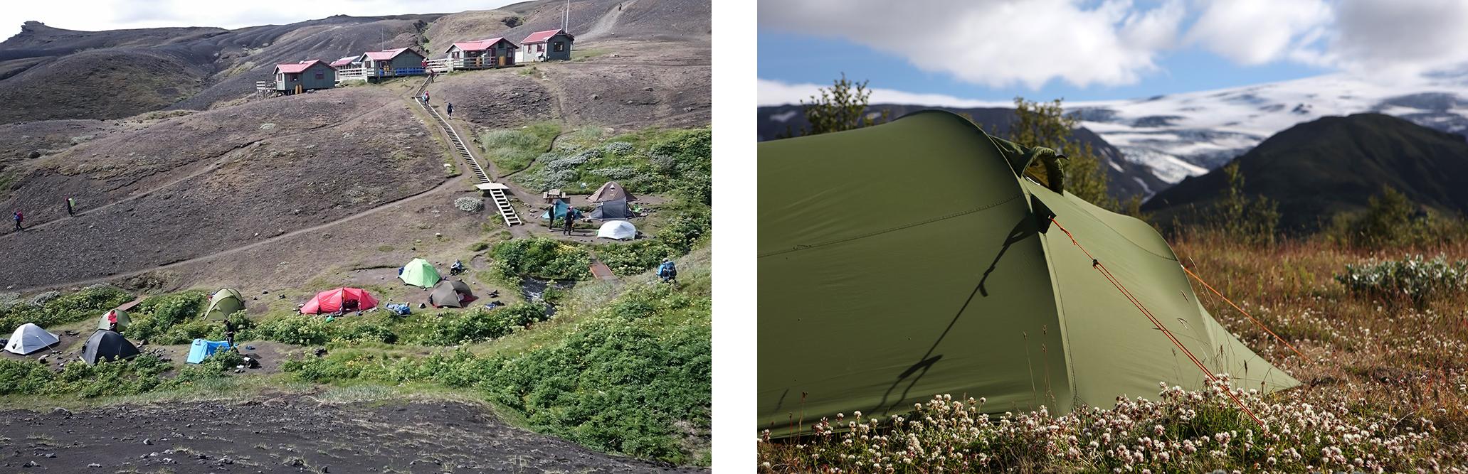 Campingtrek