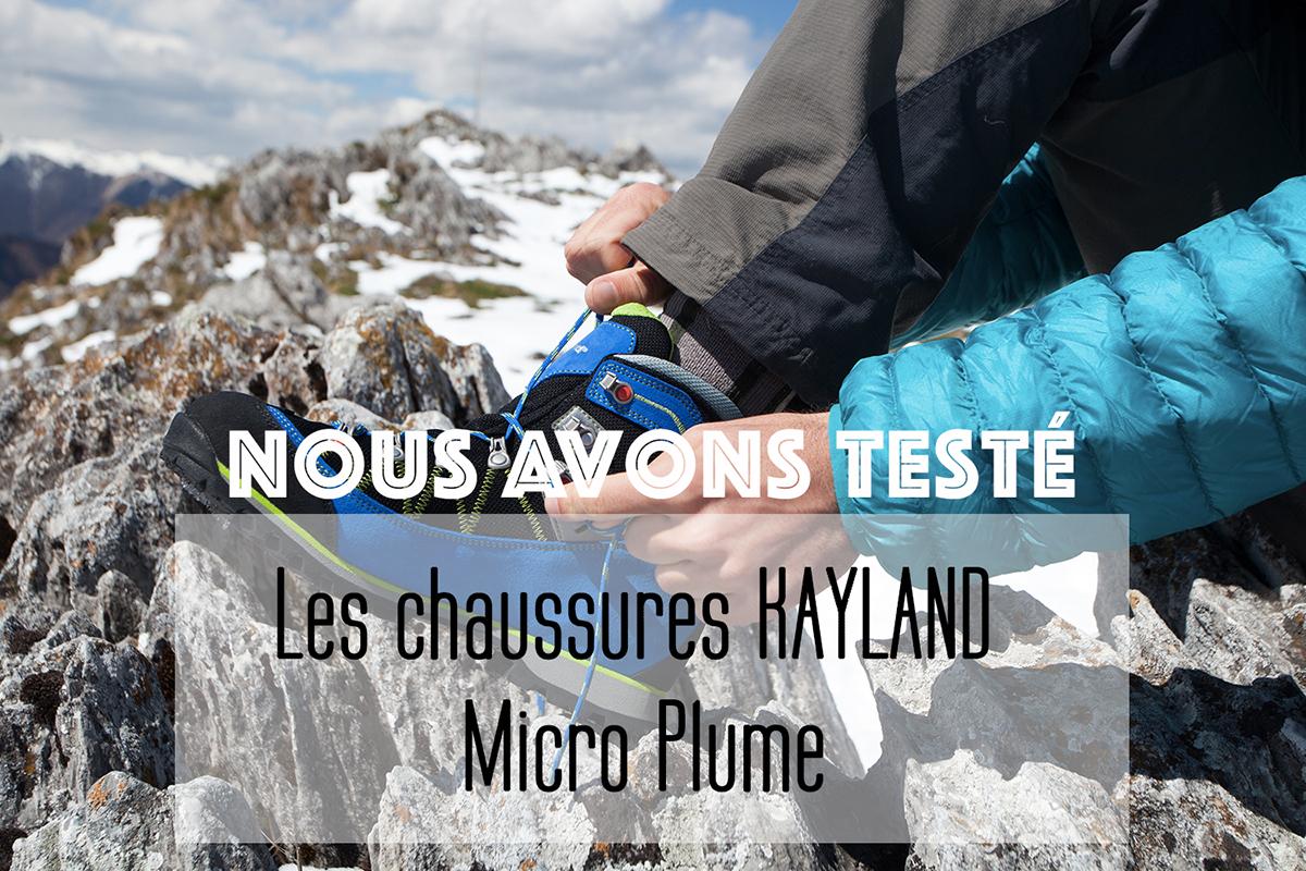 Kayland-micro-plume-test