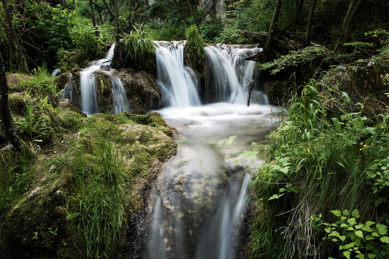 cascade-serbie-photographie