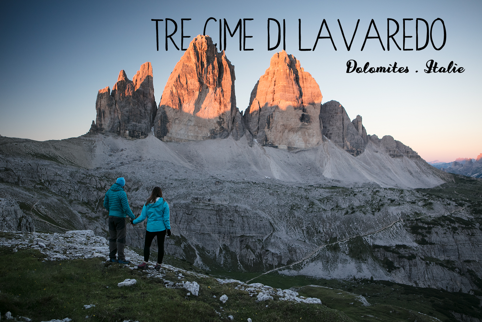 article blog tre cime di lavaredo