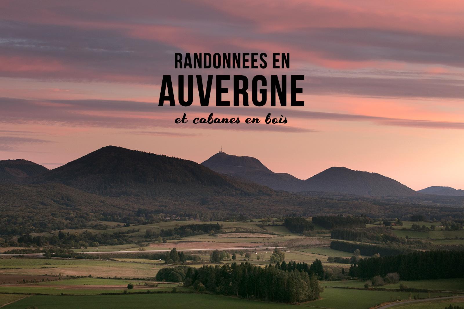 Séjour en Auvergne test d'un séjour Chamina Voyages