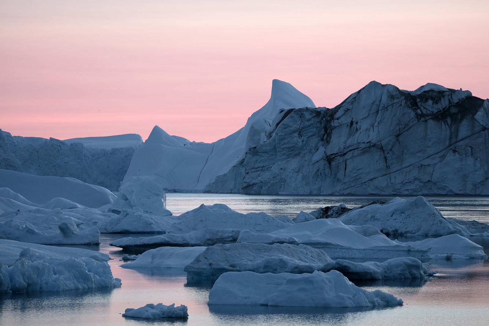 Ilulissat Entre Icebergs Et Trekking Au Groenland Trip In Wild Blog Voyage
