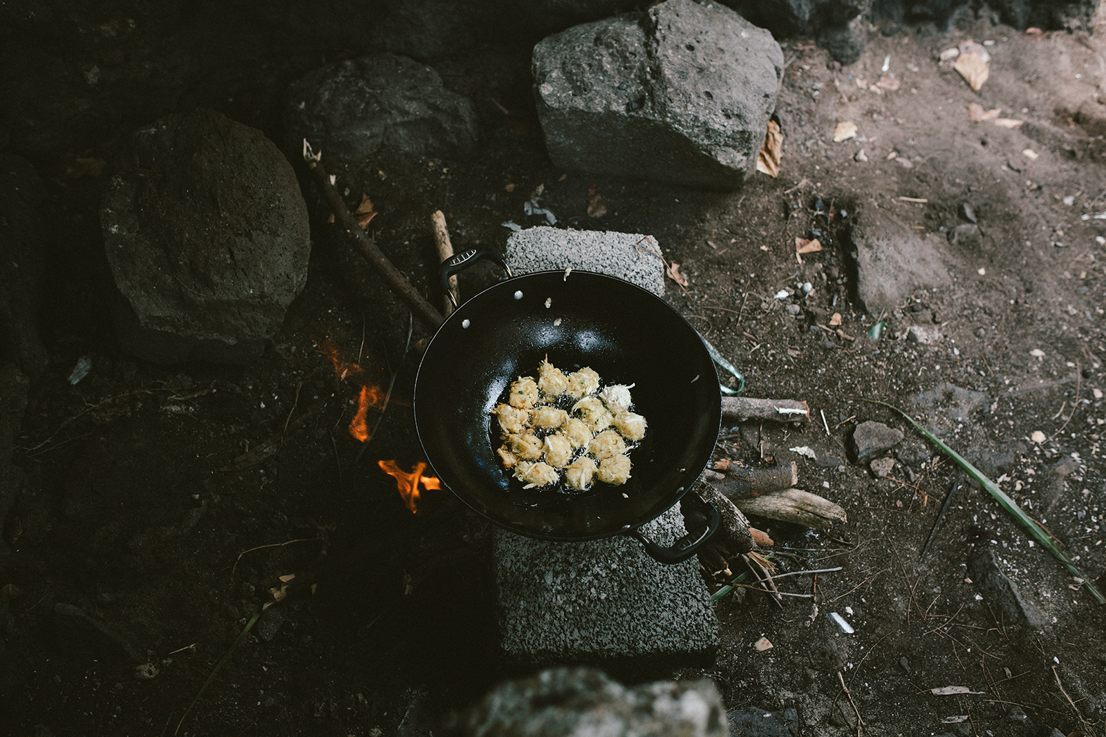 nourriture Rodrigues
