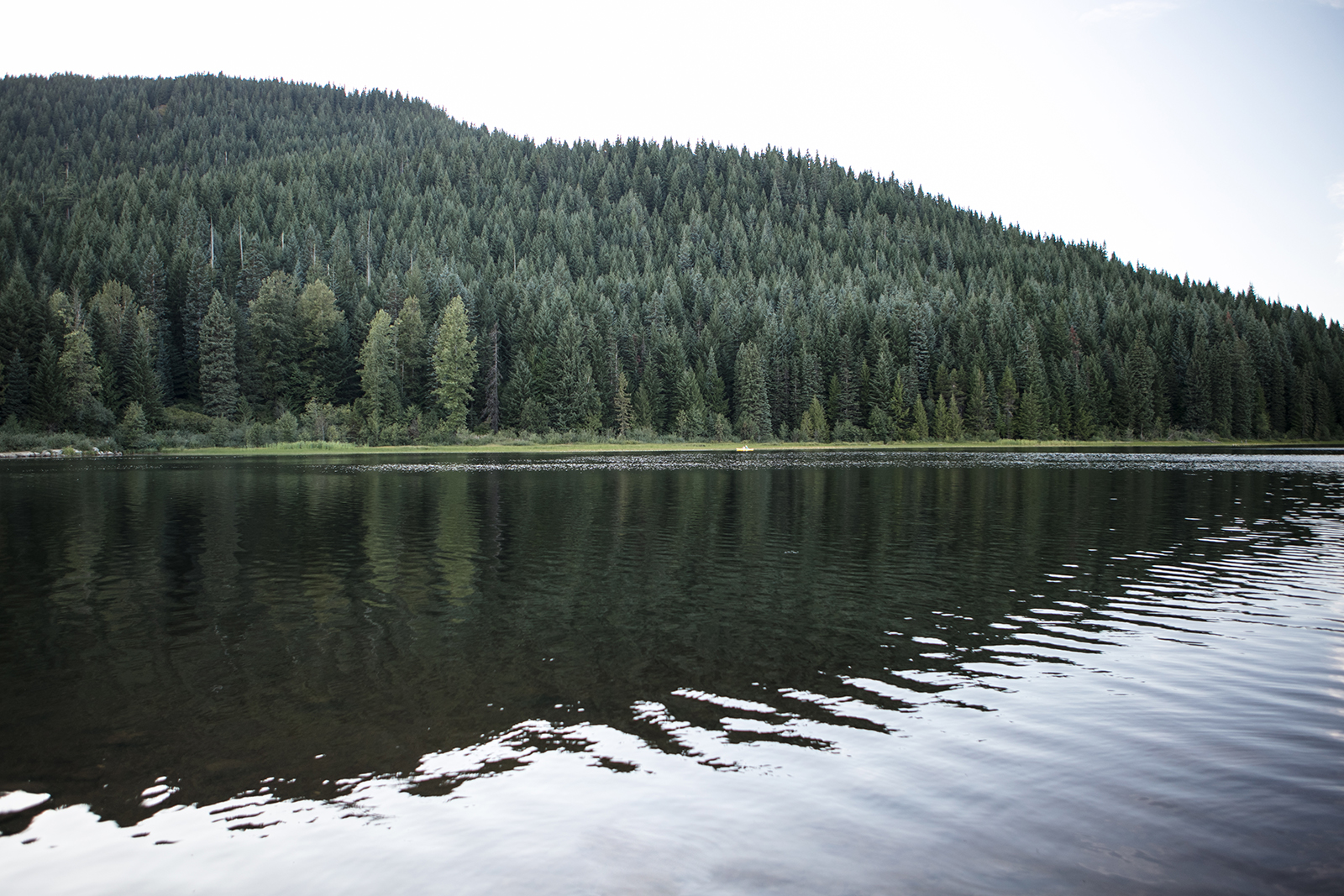 Trillium lake info rando