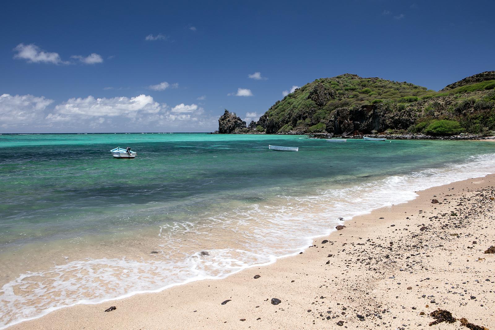 où plonger à Rodrigues