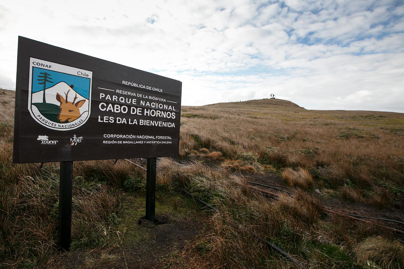 croisière australis terre de feu Patagonie