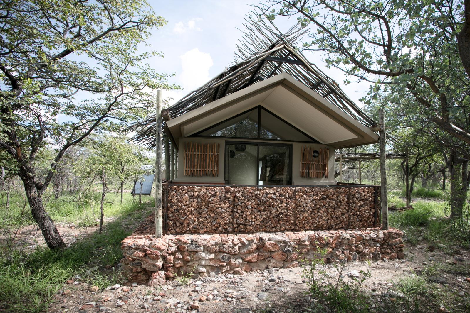 Etosha village lodge