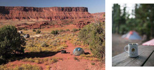 Tout ce qu'il faut savoir sur les camping aux Etats-Unis