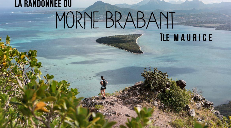 Ile Maurice : la randonnée du Morne Brabant