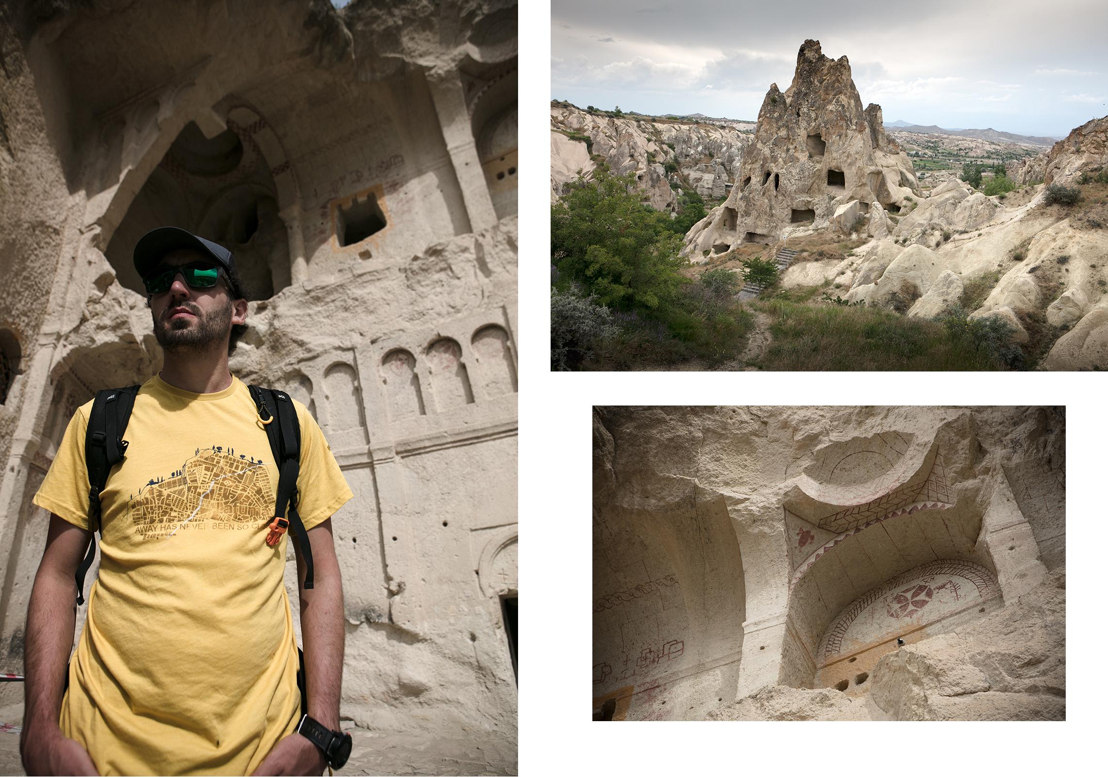 Musée Cappadoce