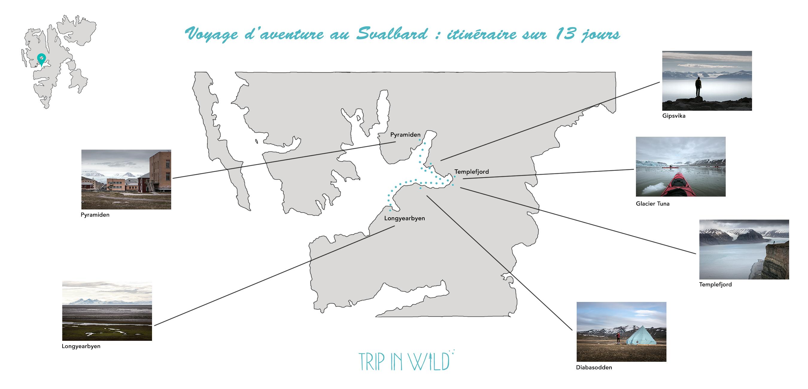 voyage;svambard-spitzberg-rando-kayak