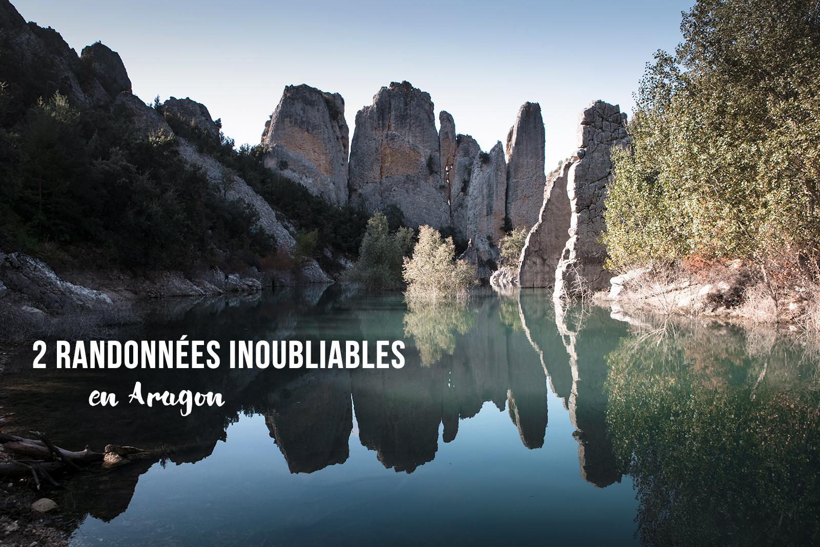Blog voyage Espagne : Congost de Mont rebei et Finestras