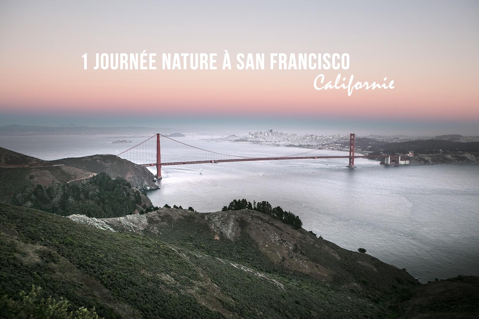 Que voir et que faire à San Francisco en une journée