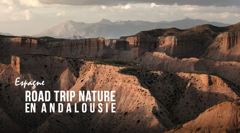 Une semaine en Andalousie : un road trip 100% nature