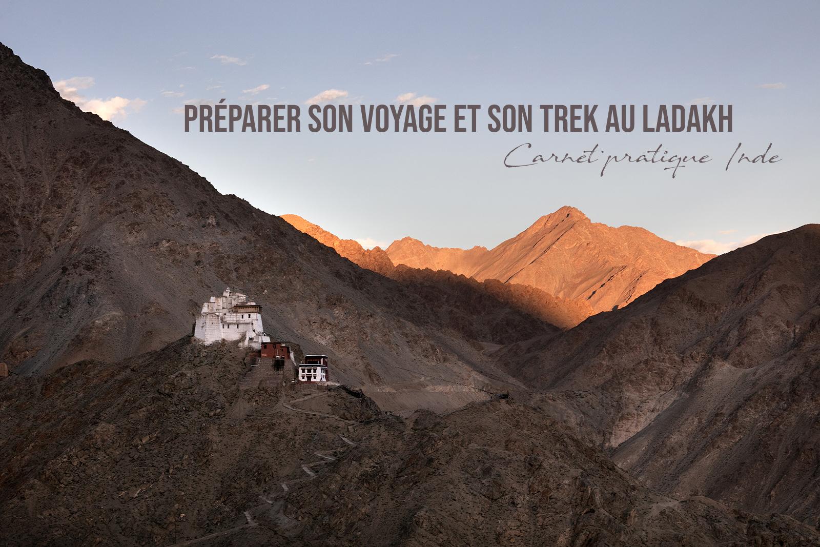 Blog voyage Ladakh