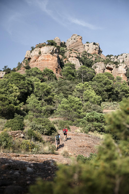 Idée de randonnée en Catalogne