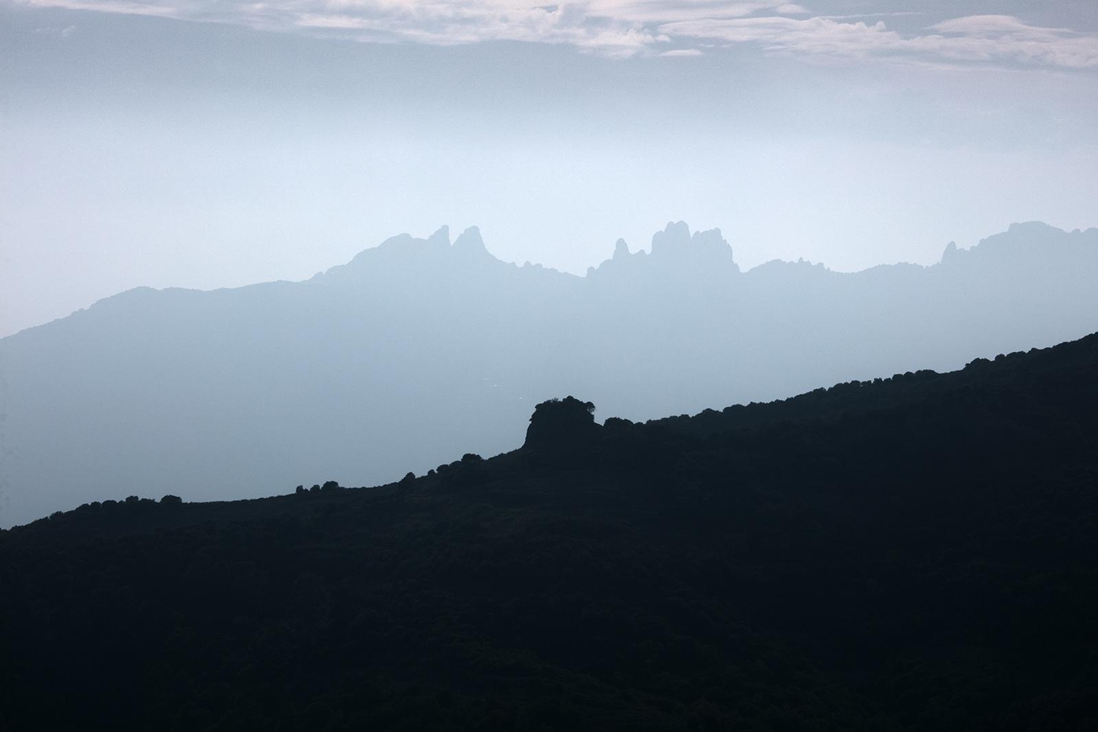 Montserrat catalogne