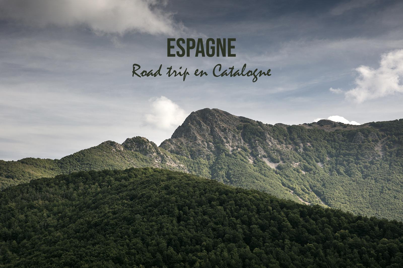 Blog voyage Catalogne, Que voir et que faire ? Idées d'activitées, randonnées et beaux paysages