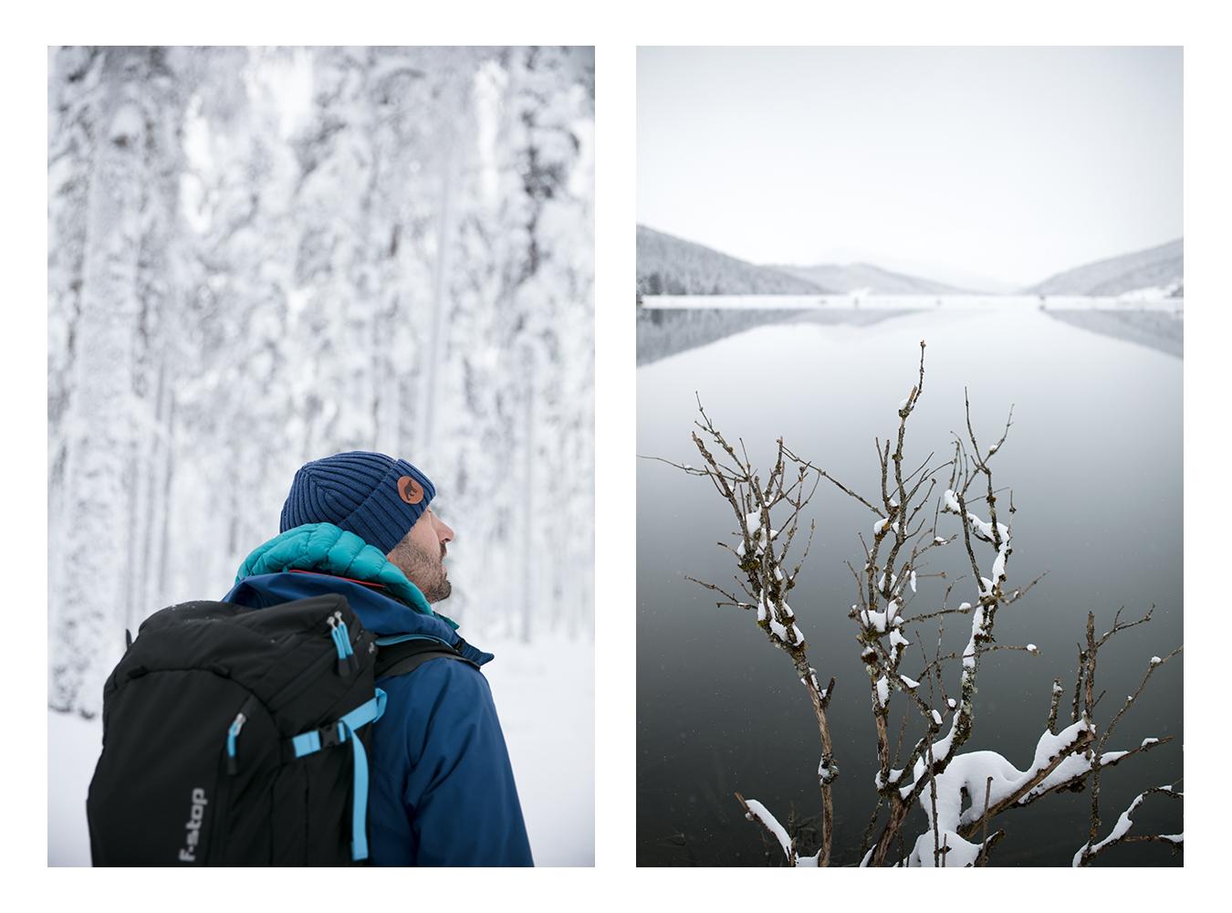 Comment bien s'habiller pour un voyage en Laponie