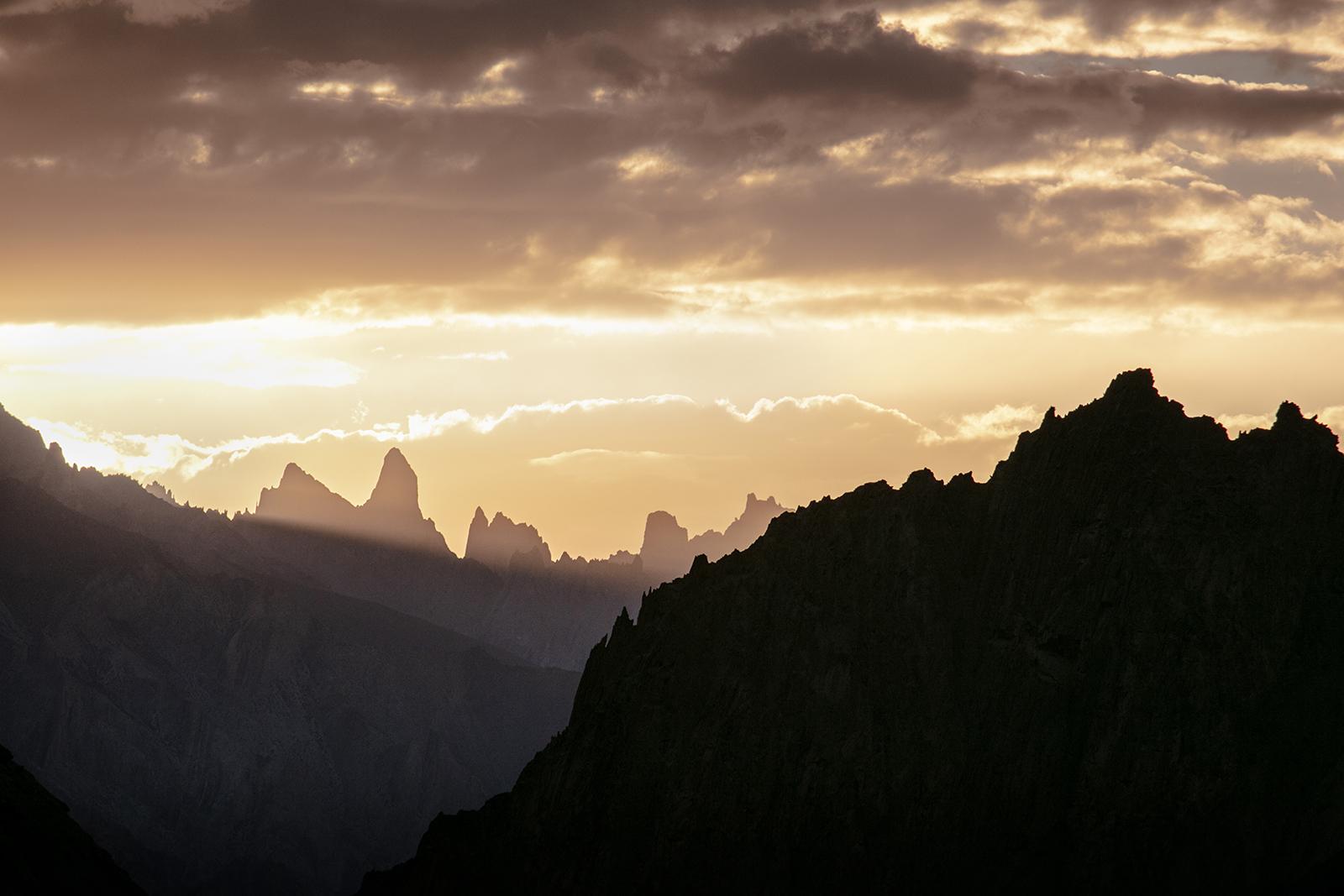 Le plus beau trek du Ladakh