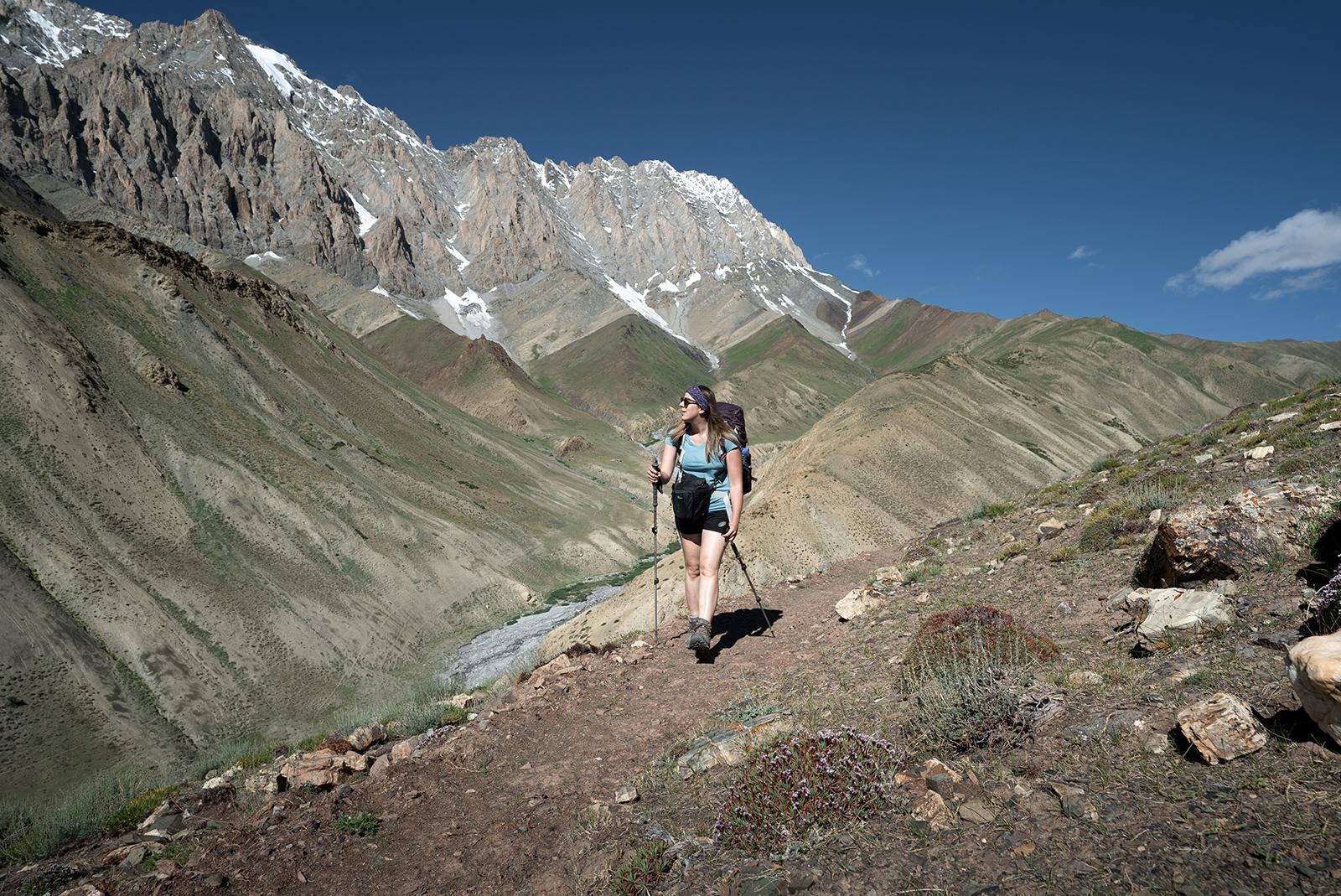 Trek au Ladakh récit