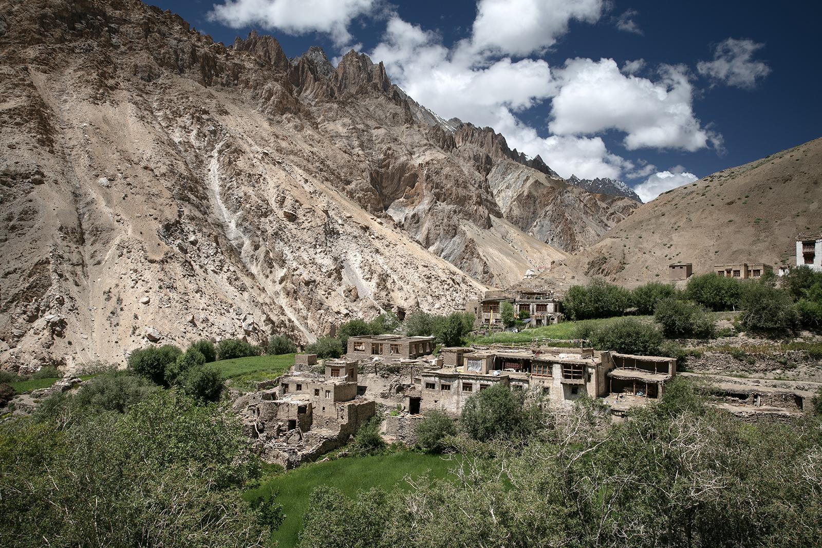 village de Sumda Chemno