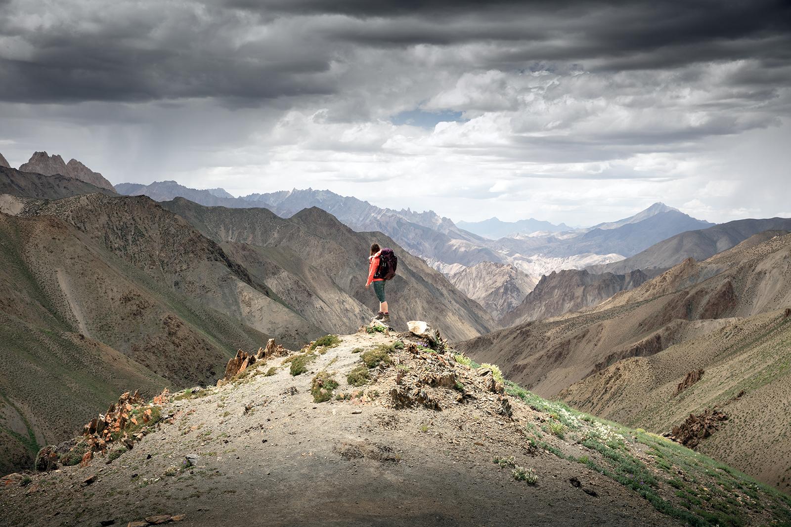 Trek au Ladakh au départ de Lamayuru