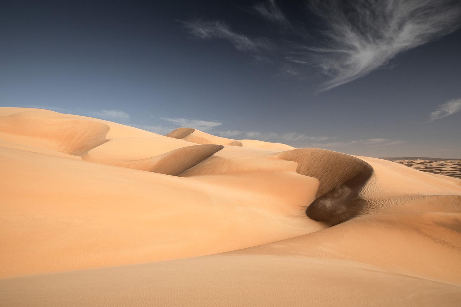 Blog Voyage Mauritanie