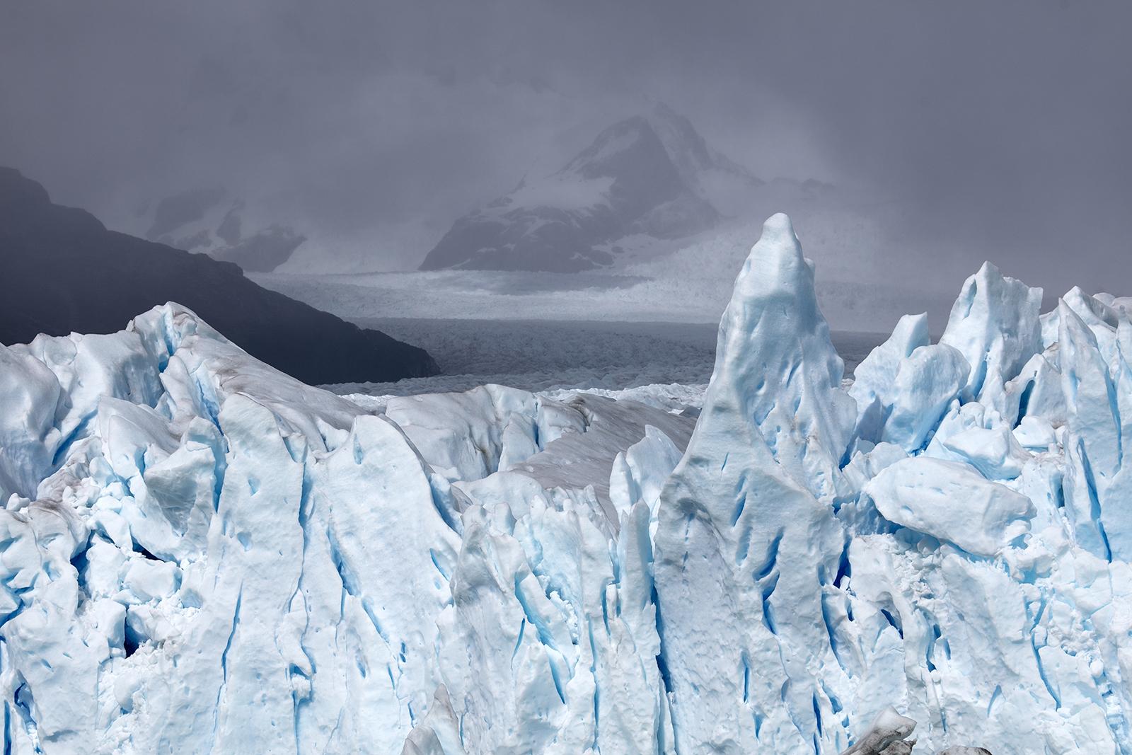 visiter le glacier perito moreno
