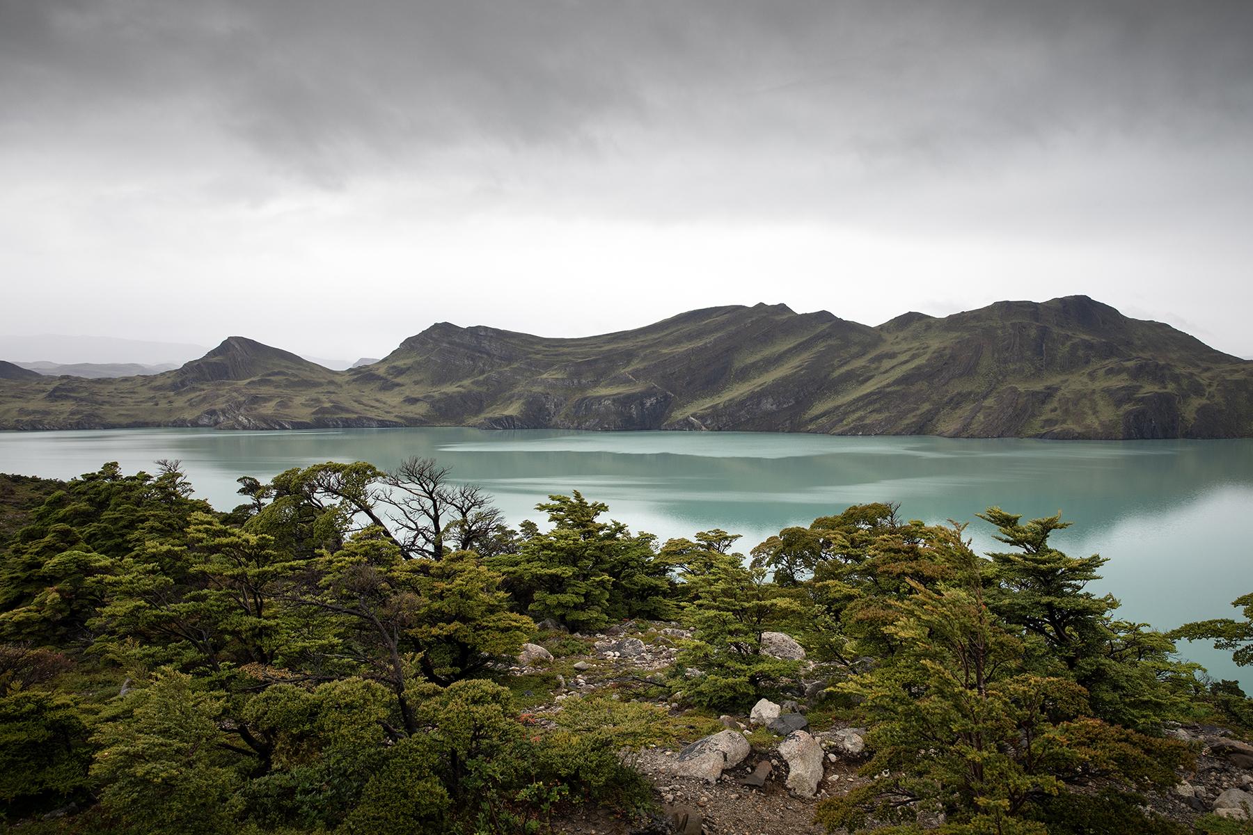 Lac Nordernskjold