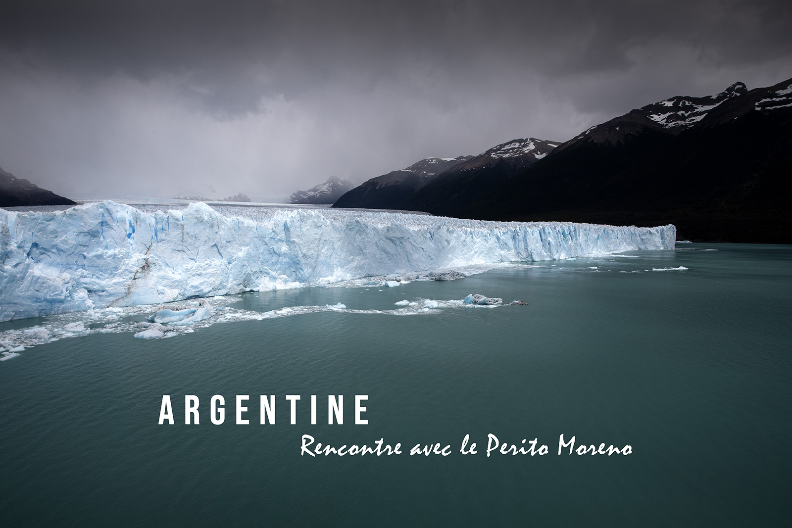 Blog Perito Moreno