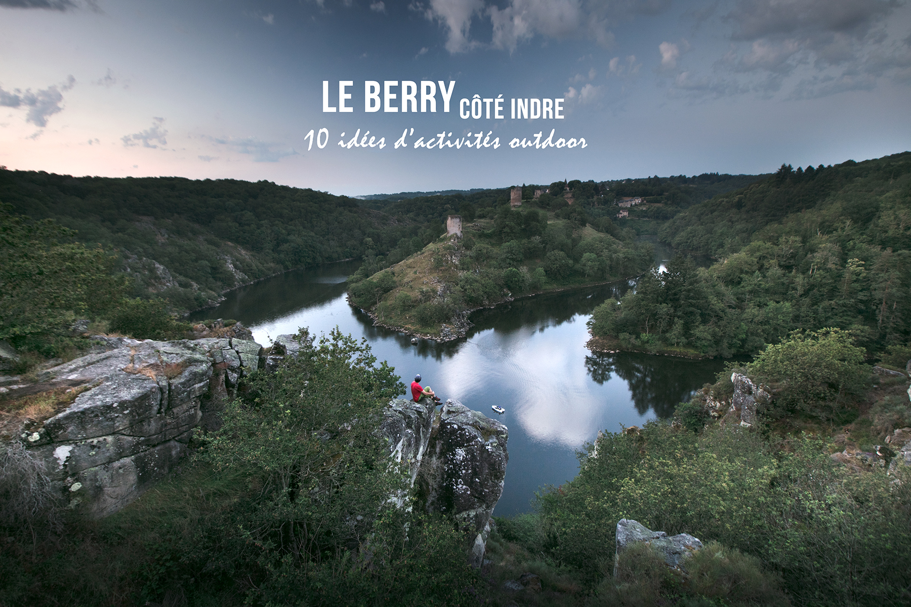 Blog voyage Berry