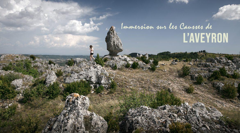 Les plus beaux paysages nature du sud de l'Aveyron