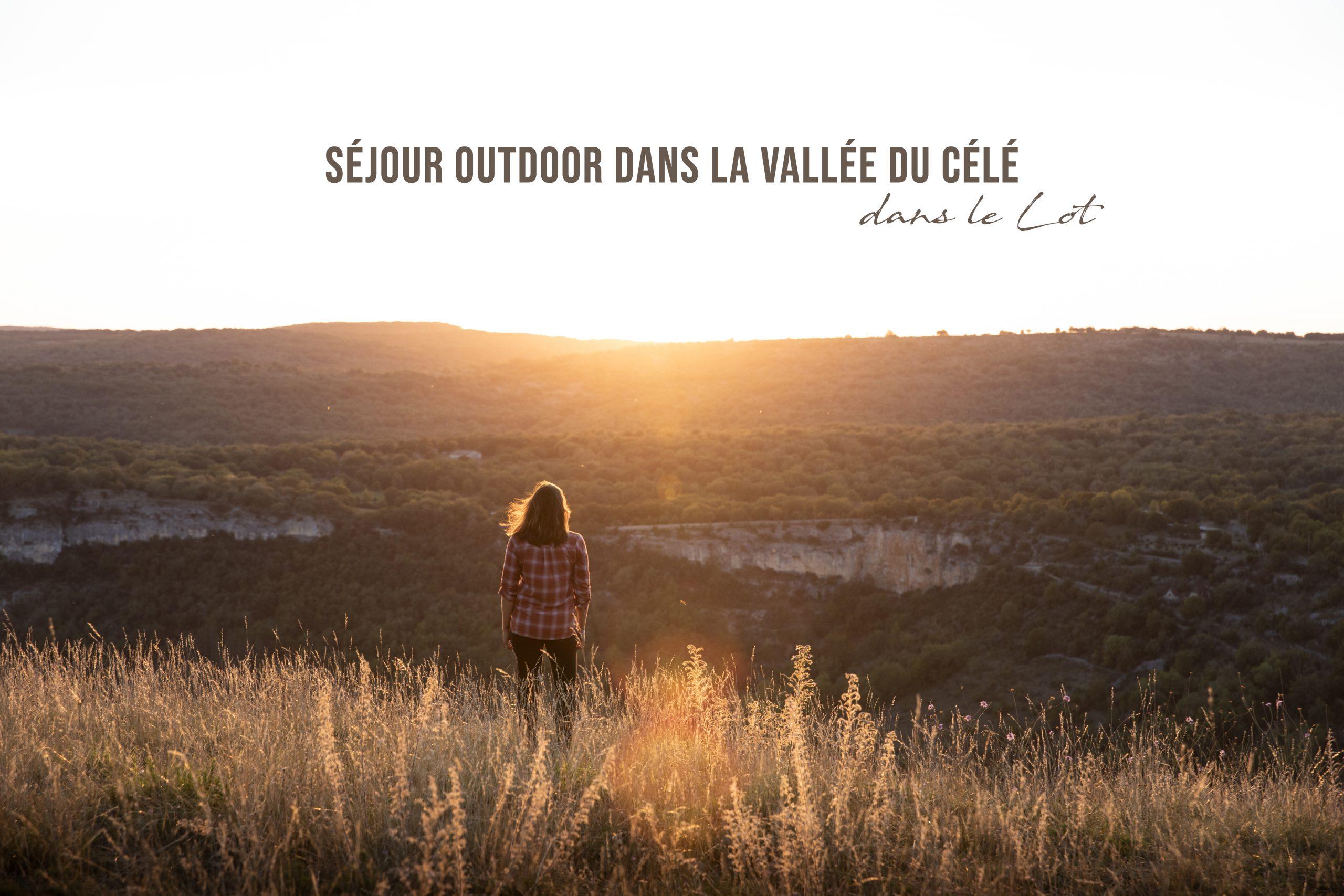 Vallée du Célé que voir