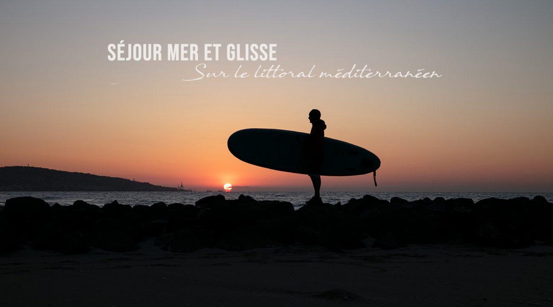 Séjour sport et nature sur le littoral méditerranéen, en Occitanie