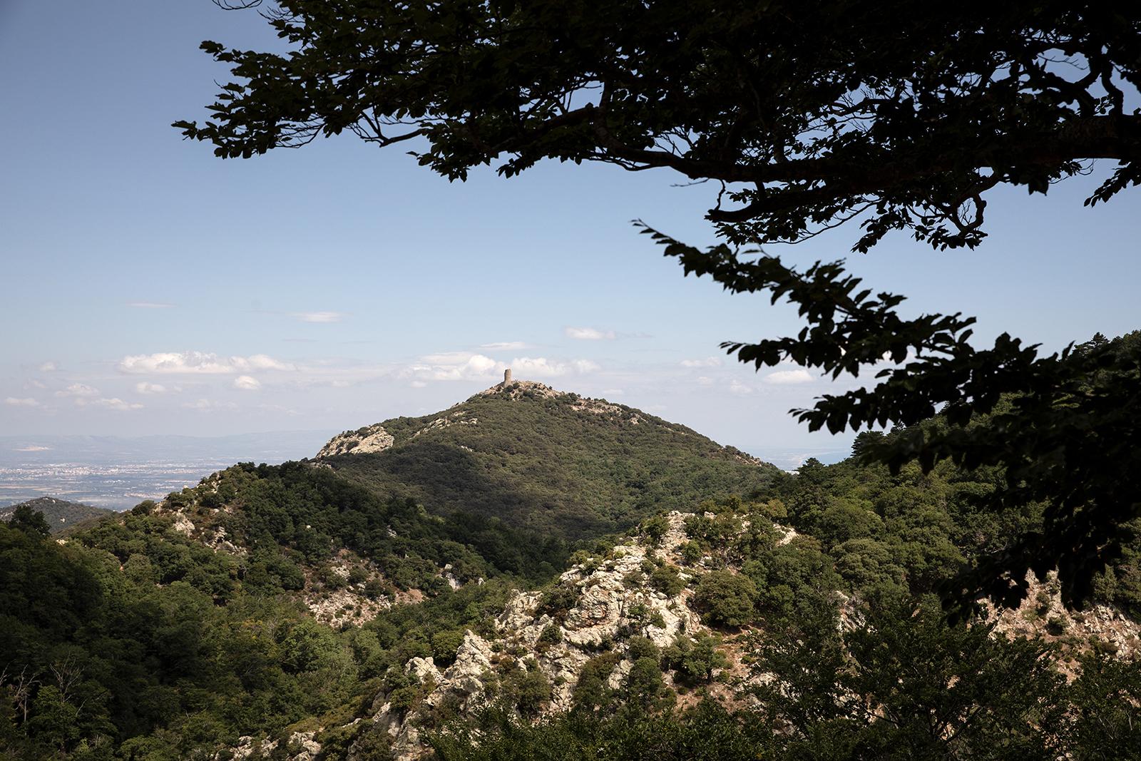 Idée de randonnée à Argelès-sur-Mer