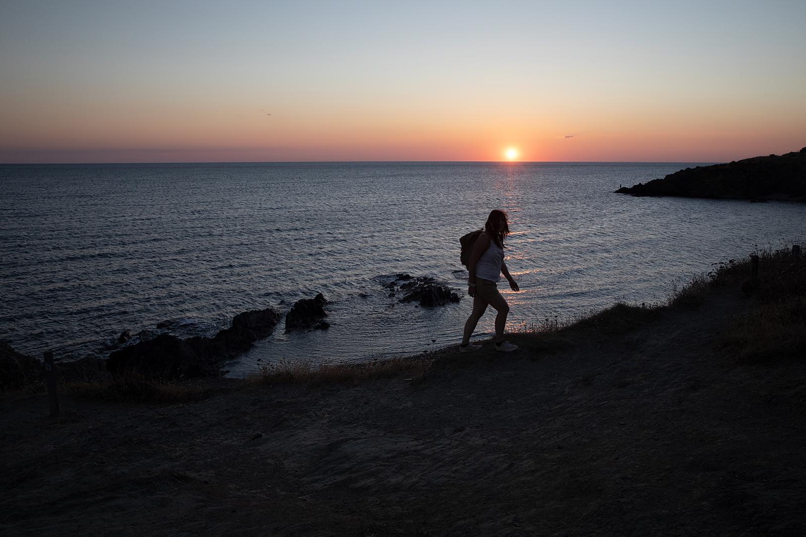 Où voir le lever du soleil à Argelès-sur-Mer