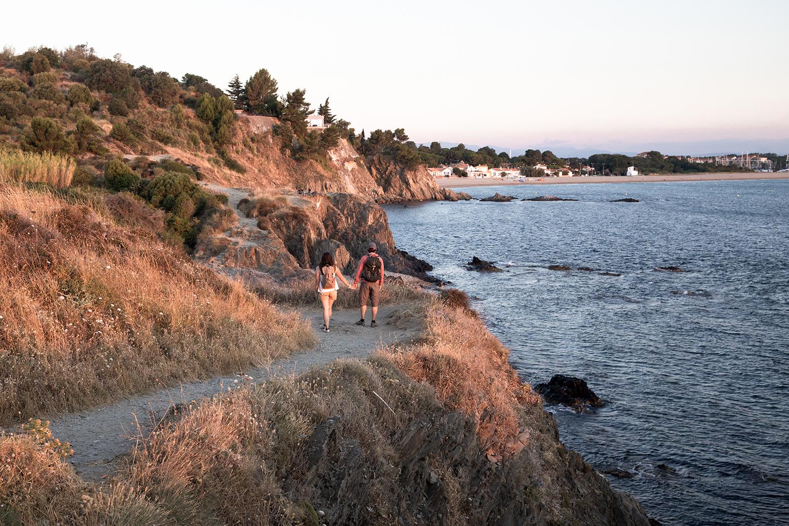 Idée de randonnée Argelès-sur-Mer
